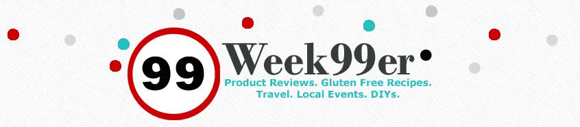 week 99er - becky