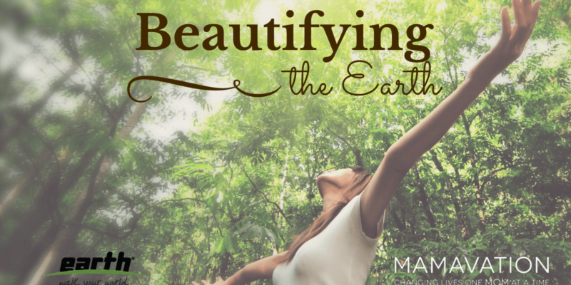Beautifying the Earth with Earth Footwear 2