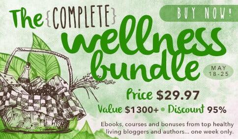 The Complete Wellness Bundle 3