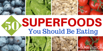 Superfoods :50 You Should Be Eating 5