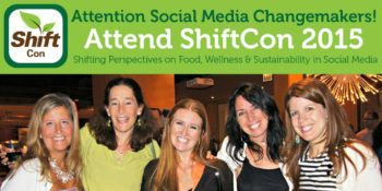 ShiftCon: A Blogging Conference for Eco-Wellness Influencers