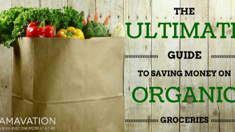 The Ultimate Guide to Saving Money on Organic Groceris