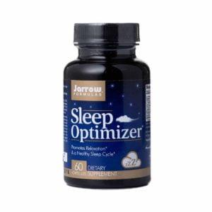 sleepoptimizer, better sleep