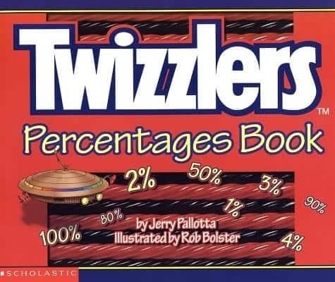 Twizler's Percentage Book