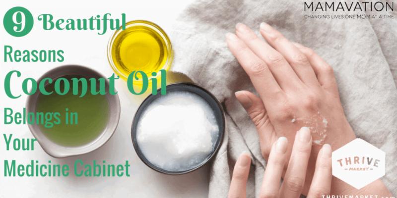 Coconut Oil: 9 Reasons it Belongs in Your Medicine Cabinet 2
