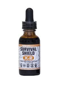 Survival Shield Iodine