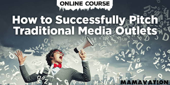 How to Successfully Pitch Traditional Media Outlets