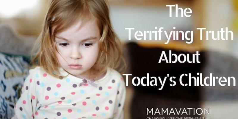 The Rise of Chronic Illness in Children: The Terrifying Truth 3