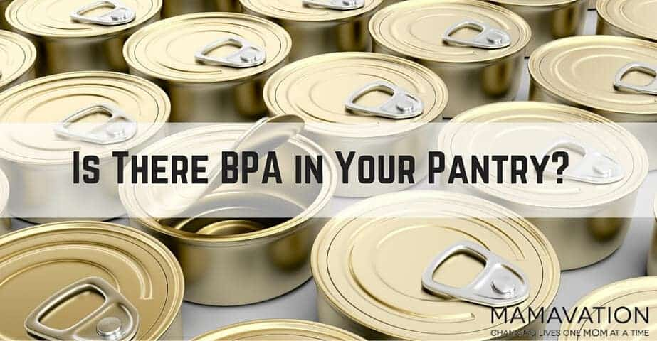 BPA exposure