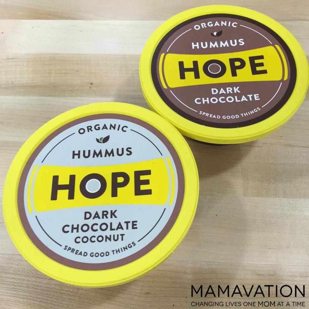 chocolatehummus