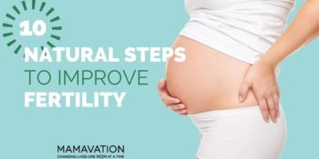10 Natural Ways to Improve Fertility 5