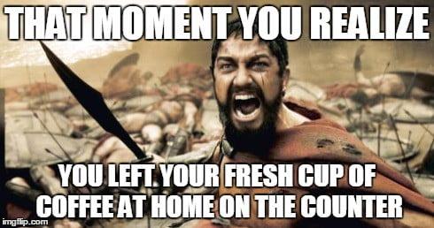 coffeathome