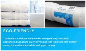 laguna-blue-eco-friendly-image, earth-friendly towels