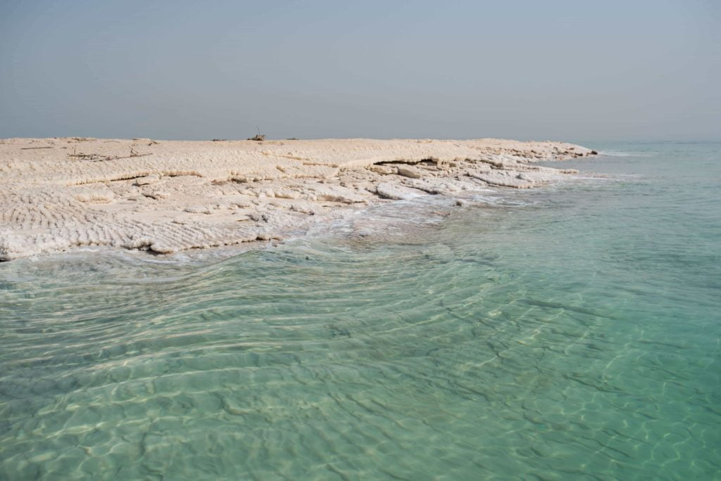 deadsea-vibeisrael Benefits of The Dead Sea