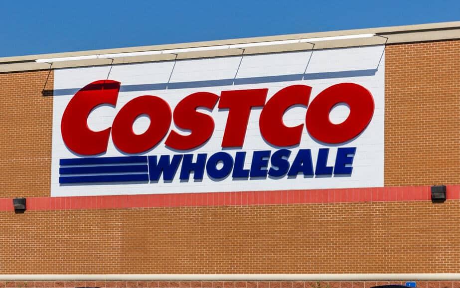 Indianapolis - Circa September 2016: Costco Wholesale Location. Costco Wholesale is a Multi-Billion Dollar Global Retailer VI. Harmful toxins