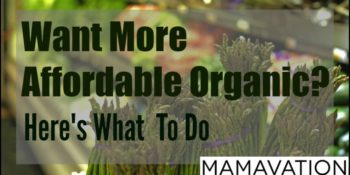 Want More Affordable Organic Food? Support the Organic Check-Off Program 9