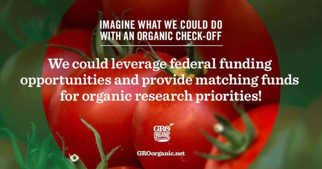 GroOrganic-organic-check-off-program-federal-funds