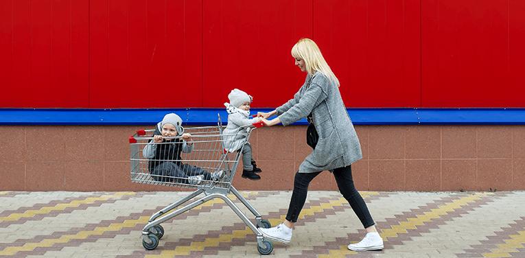 shopping-cart-family harmful toxins