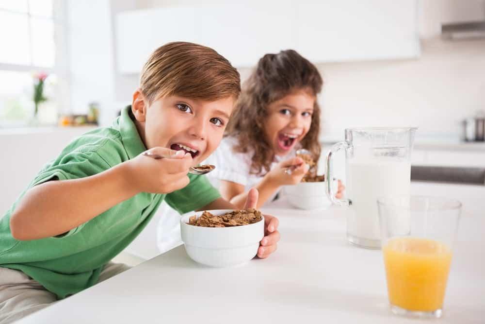 Kids cereals