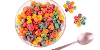Toxic Cereals: 5 Ingredients in Cereal Your Kids Should Not Be Eating