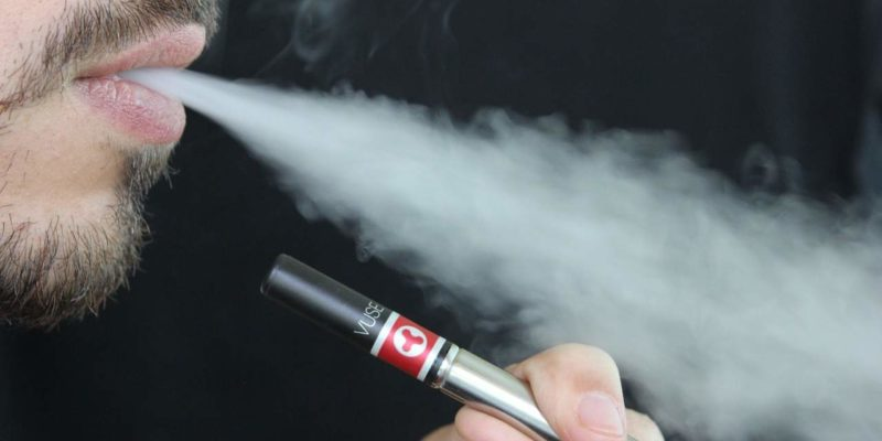 E-Cigarettes and Lung Health: Should You Be Concerned?