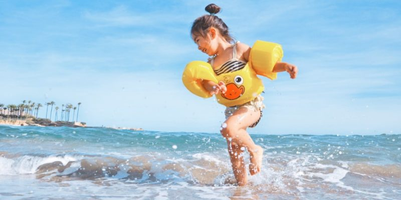 Protection From the Sun: 20 Safest Sunscreens for Your Family This Summer 26