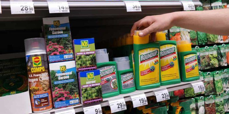 Trouble for Monsanto: Official Carcinogenic Listing in California Marks Milestone in Glyphosate Debate 2