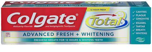 toxic chemical toothpaste