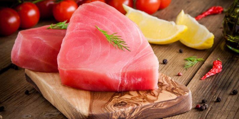 where is the safe tuna?