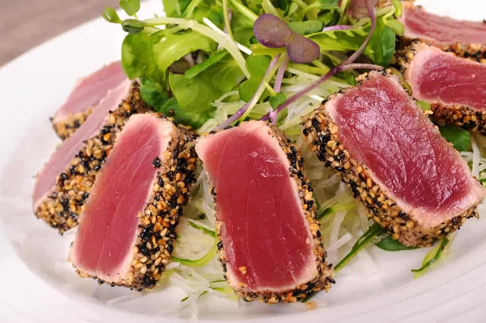 how to find safe tuna?