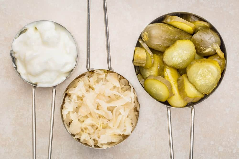 probiotics myths and truths