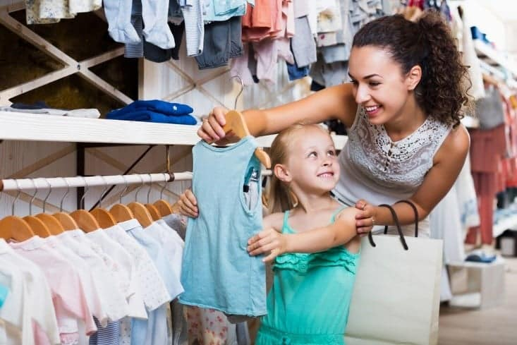 save money on kids clothes green_save money on kids clothes, greener