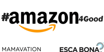 Join the #Amazon4Good Twitter Party with Esca Bona 4