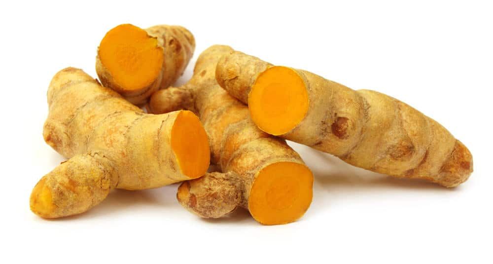 5 ways turmeric can change your life