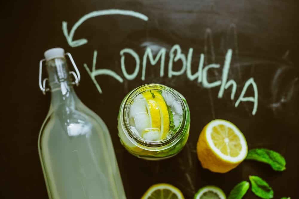 we need to talk about fluoride and kombucha