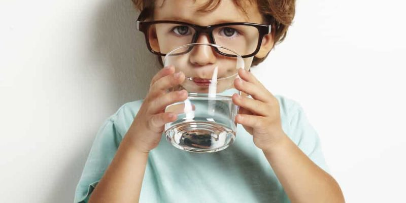 ADHD and Thyroid Conditions Linked to Overuse of Fluoride in Water 1