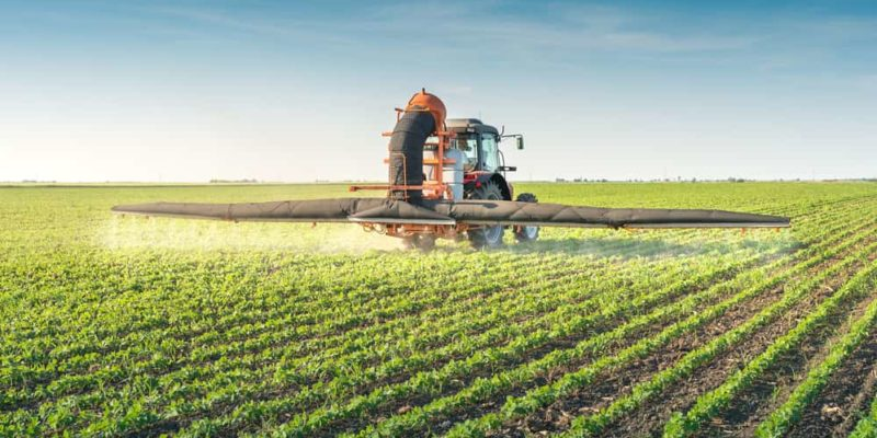 Mom, Veteran Journalist Carey Gillam Takes on the Pesticide Industry 2