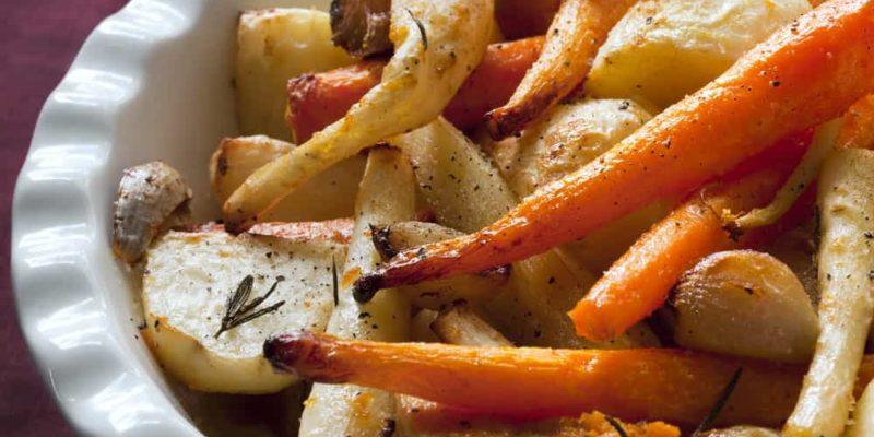 winter vegetables can improve dinner