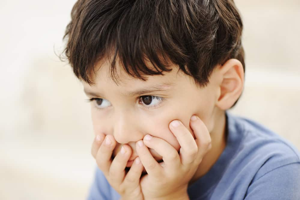 PANDAS Syndrome behavioral disorder