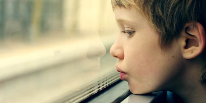 A Condition at the Root of Some Childhood Behavioral Disorders--PANDAS Syndrome 5