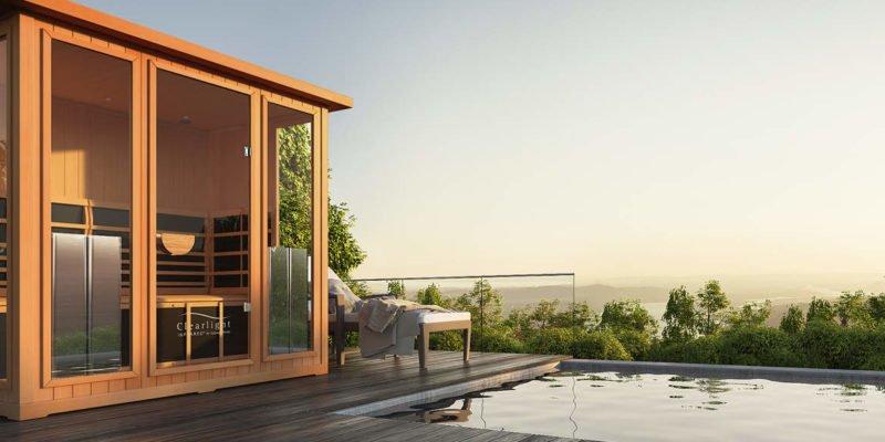 Infrared Sauna: A Safe Way to Detox & Lose Weight 7
