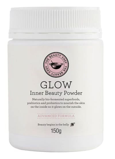 promote good gut health with beauty chef