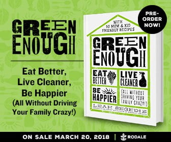 green enough pre-order
