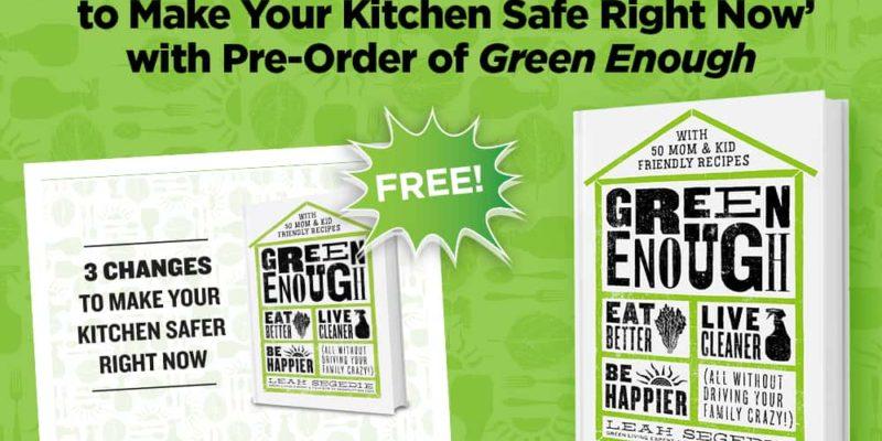 green enough free ebook