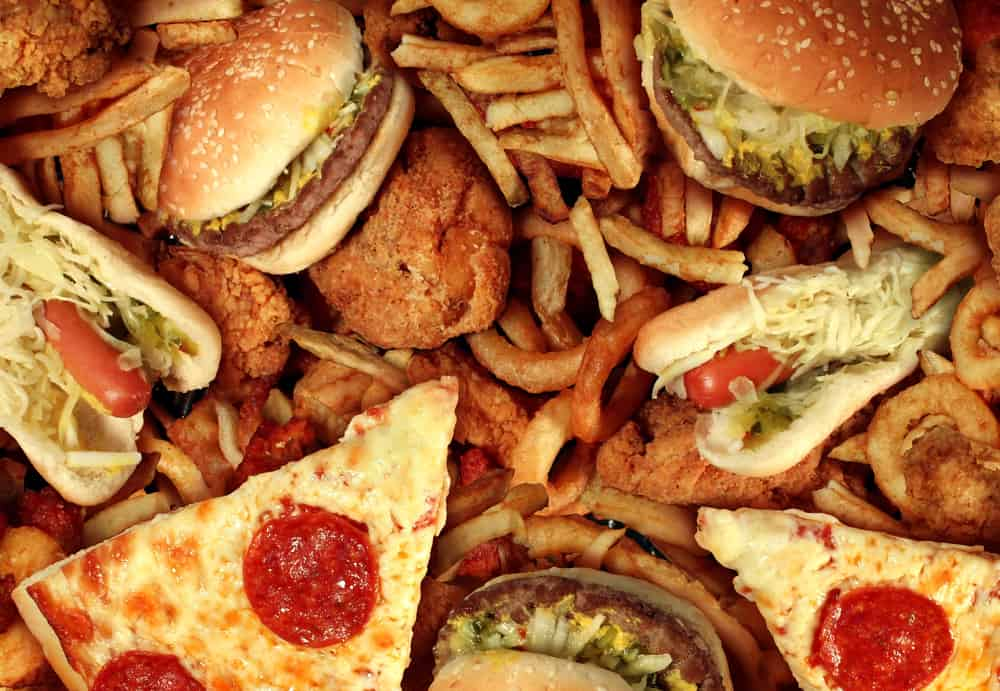 Phthalates Found in People Who Dined Out More
