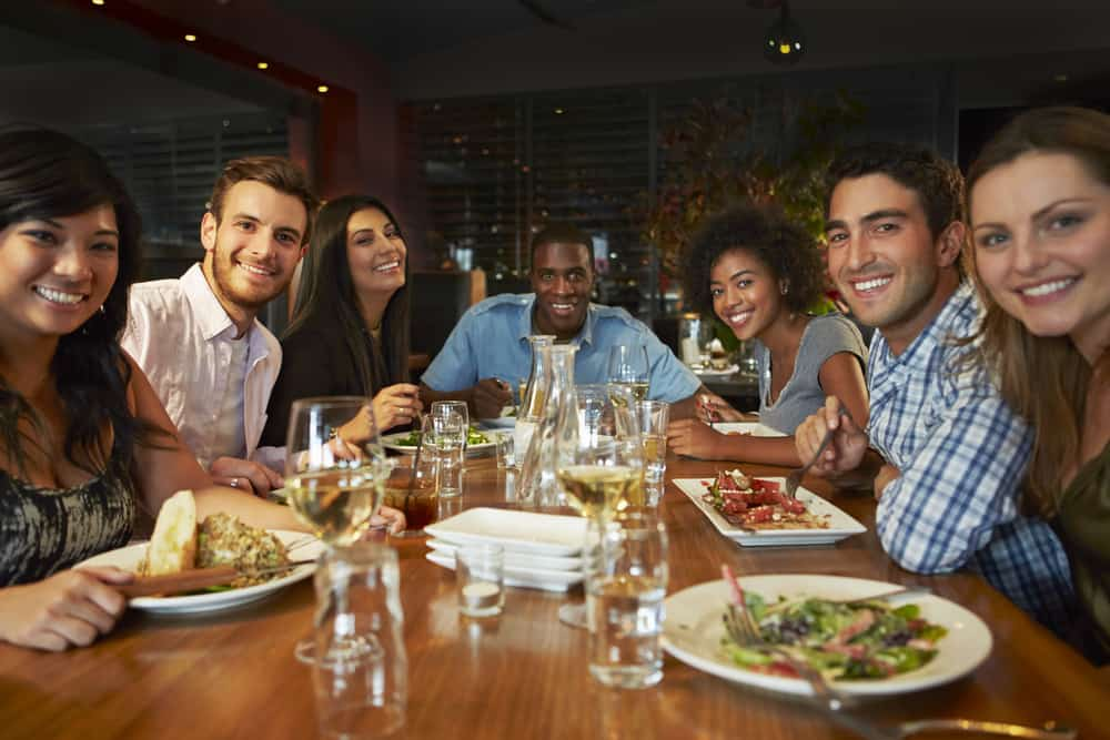 phthalates found in restaurant food