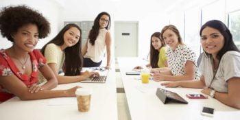 Women in Leadership, MAMAVATION