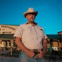 Will Harris of White Oak Pastures (4th Generation Farmer)