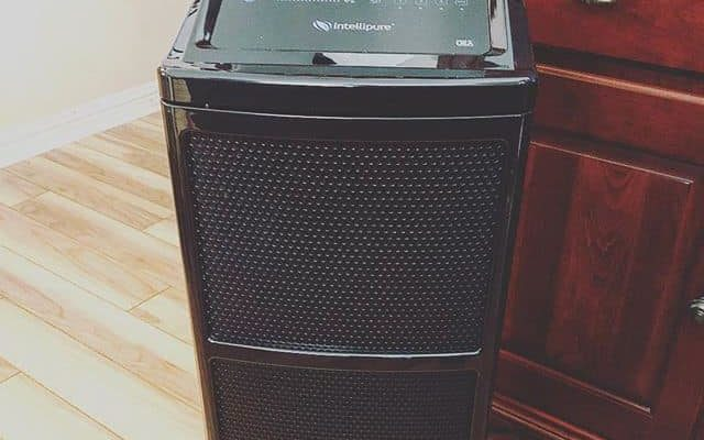 Meet the Air Purifier That Saved Our Family--The Intellipure Ultrafine 468 5