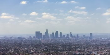 how is the air pollution in your city?